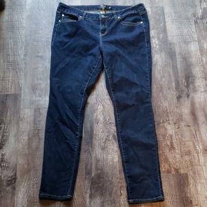NWOT Torrid Skinny Jeans